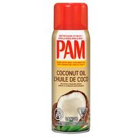 Pam Aceite de Coco En Spray 113 Gr