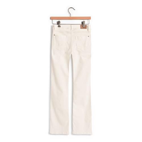 Jean Bleecker Color Siete para Mujer - Blanco