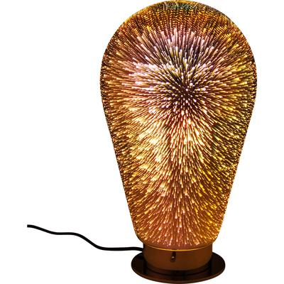 Lámpara mesa Firework Bulb