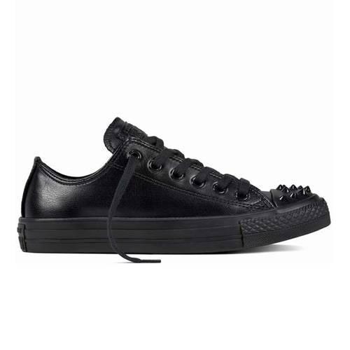 Zapatos Chuck Taylor All Star Black-Black-Black