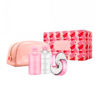 Bvlgari Estuche Omnia Pink Sapphire edt 65ml + Bath & Shower Gel 75ml + Body Lotion 75ml