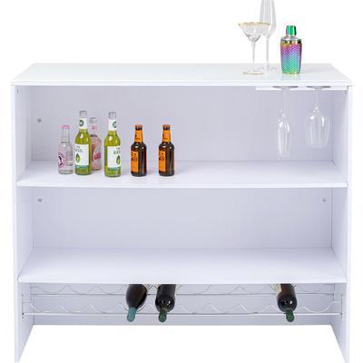 Bar Ladylike blanco