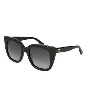 Gafas de sol negro-gris 3S-001
