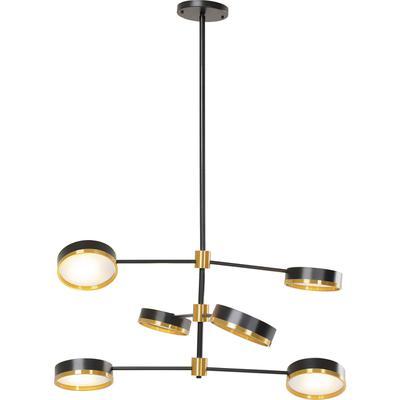 Lámpara Lupo Six