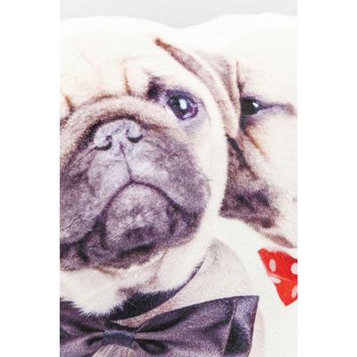 Cojines Dog Brojoherly Love 45x51cm