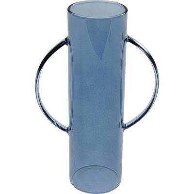 Vasija Cylinder azul