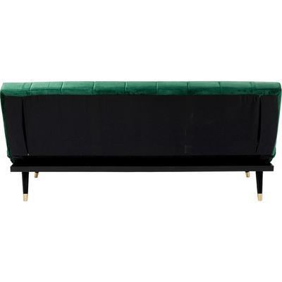 Sofá cama Whisky verde 181cm