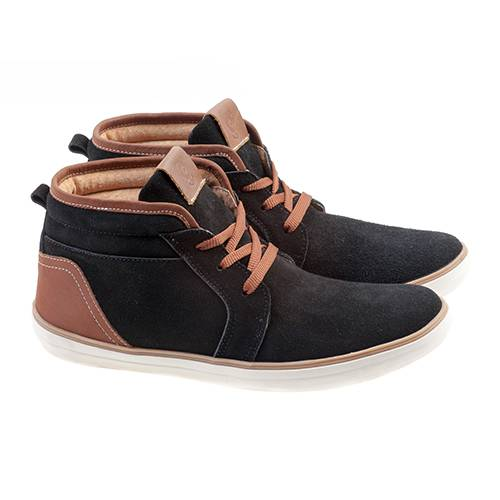 Zapatos Imola Negra