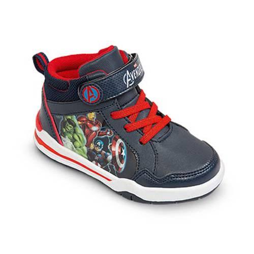 Zapatos Baco L - Azul