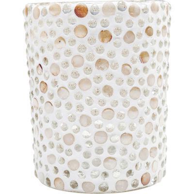 Portavelas Pearls grande