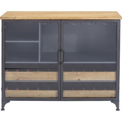 Mueble bar Refugio 82cm