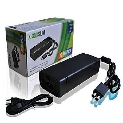 Fuente de Poder Xbox 360 Slim