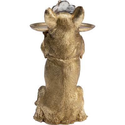 Figura deco Butler Royal Standing Corgi 50cm