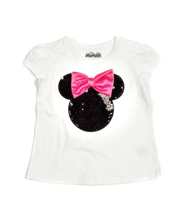 Camiseta Mc Caminadora Minnie