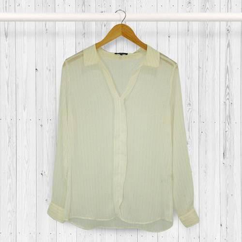 Camisa 3001 Crudo -10020 - Pat Primo
