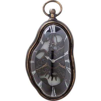 Reloj pared Flow Antique