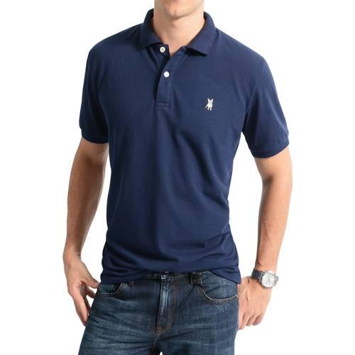 Polo Jack Supplies para Hombre - Azul