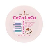 Mascarilla Cremosa Coco Loco Coconut 200ml