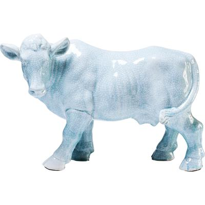 Figura decorativa Cow