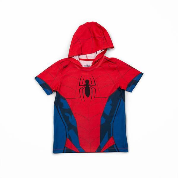 Camiseta Caminador Spiderman