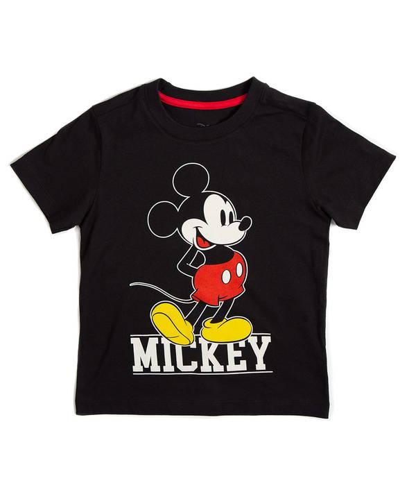 Camiseta Niño Mickey 90 Años