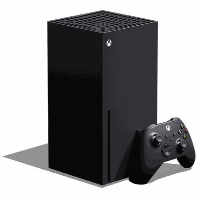 Xbox Series X Consola 1TB SSD 4K