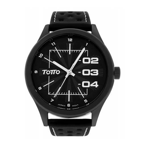 Reloj análogo negro-negro 04-1
