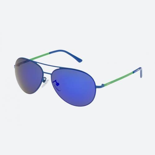 Gafas de sol azul 517B