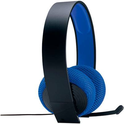 Auriculares Estereo PlayStation