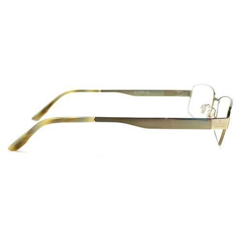 Gafas Oftálmicas Dorado 83-Ls0 Dorado - Gucci