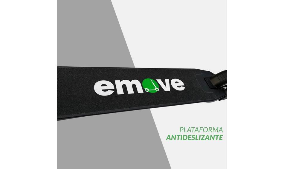 Scooter eléctrica Aktive Standard Emove