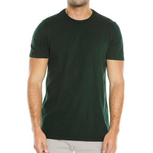 Camiseta Grunge Rosé Pistol Para Hombre  - Verde