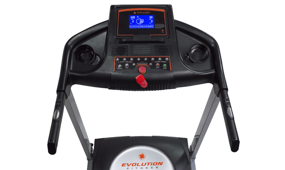 TROTADORA EVO 225T EVOLUTION