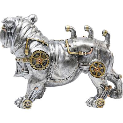 Figura decorativa Transformer Bulldog
