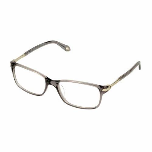 Gafas Oftálmicas Gris-Transparente VGV908-9MB