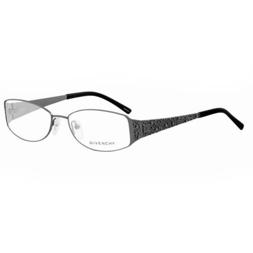 Gafas Oftálmicas Gris-Transparente VGV348-568