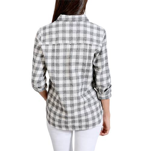 RUMSEY CHECKED SHIRT