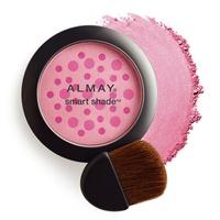 Rubor Almay Smart Shade Pink 6.8Gr