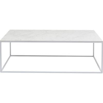 Mesa centro Greta blanco 100x50