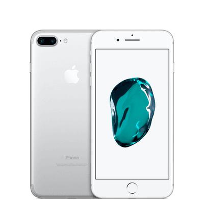 iPhone 7 Plus 32GB Silver 5.5 Pantalla Libre