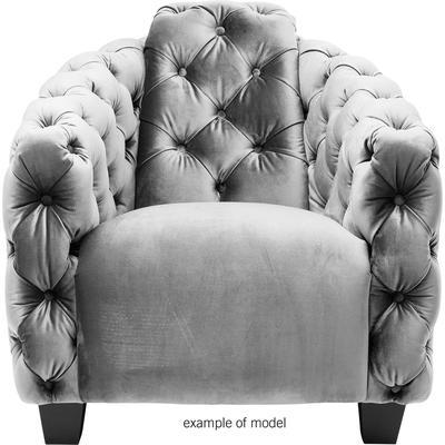 Sillón Desire Lounge Individual tela 3