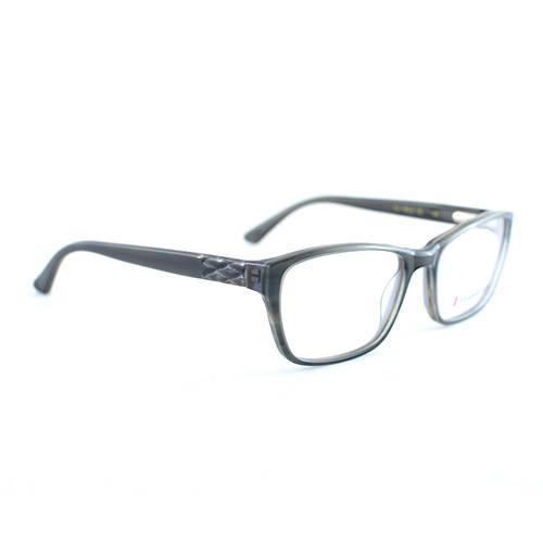 Gafas Oftálmicas Elizabeth Arden Gris Transparente