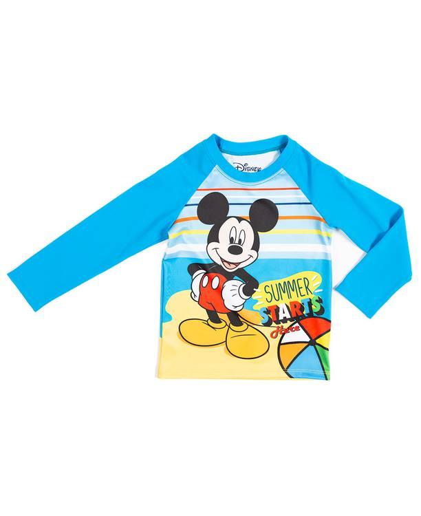 Camiseta Baño Caminador Mickey