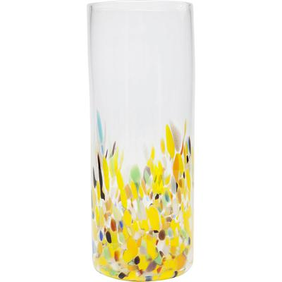Vasija Abstract Dots 36cm