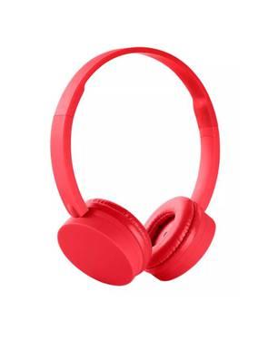 Energy Headphone Bt1 Coral 424832 Rojo - Energy Sistem