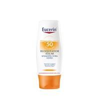 Eucerin Protector Solar FPS 50 Sun Lotion Textura Muy Ligera 150 ml