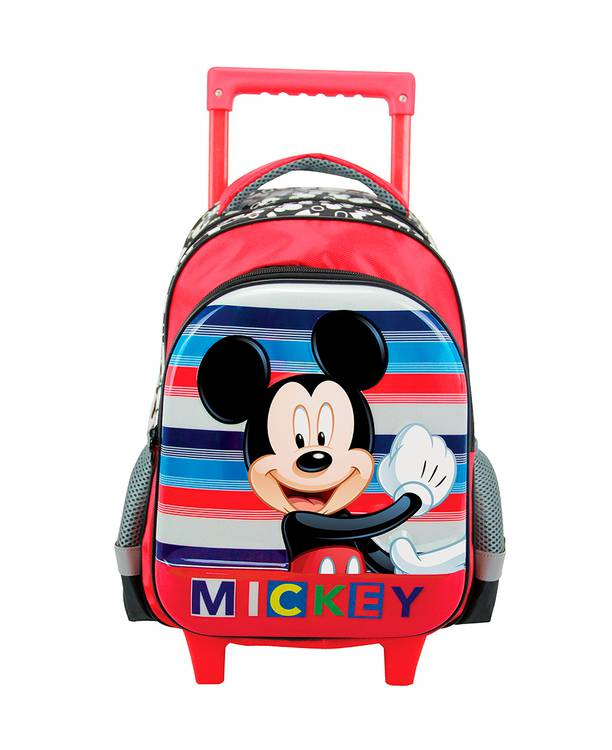 "Morral 13 """" Niño Mickey"