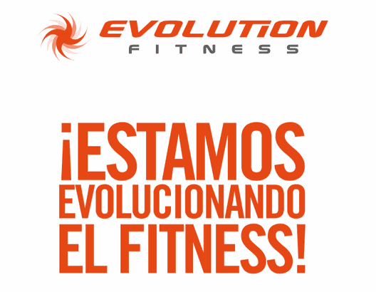 COMPRA EN EVOLUTION FITNESS 4