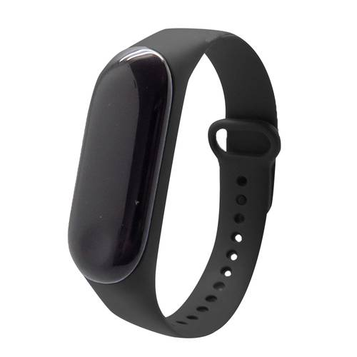 Smartband negro 0633