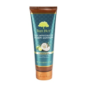 Body Lotion Tree Hut 9oz